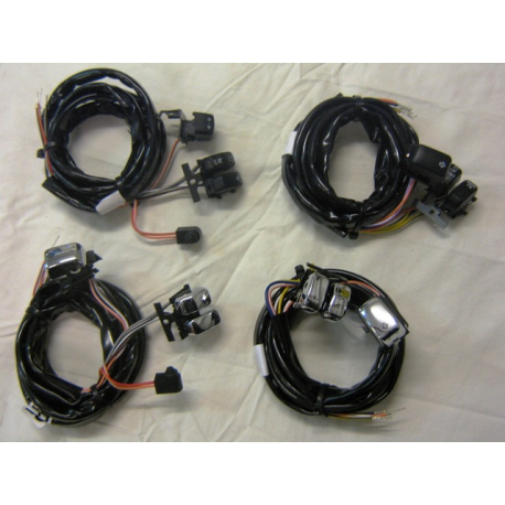 82-95 wiring harness