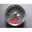 """wheels 16""""/18""""x5,5 60 egere rear"""