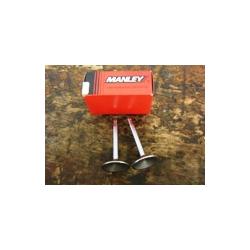 ventiler manley pan/shovel