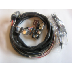96-99 wiring harness