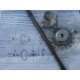 Pushrod, clutch kit