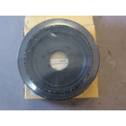 transmission pully offset