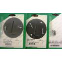 point/timer screws set
