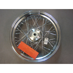 "wheels 16""x3.0/3.5 Front  fxwg 40 egere"