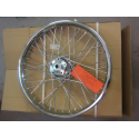 "wheels 21""x1,85   fxwg 40 egere"