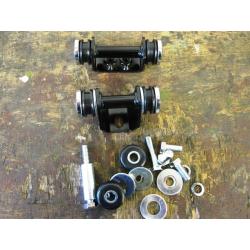 flatside gastank mount kit