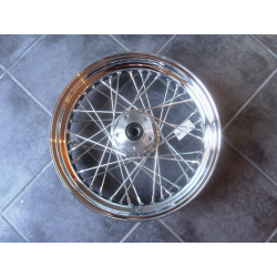 "wheels 16""x3/3,5 Front Fxst 40/80 eger"