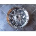 "wheels 16""x3/3,5 Front Fxst 40/80 eger"