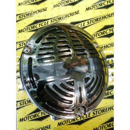 vintage horn