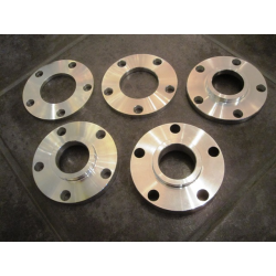 Rear pulley/sprocket spacers