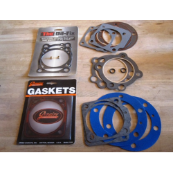 Head/base gasket.
