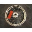 """Wheels 16""""x3 2000-op 40 egere"""