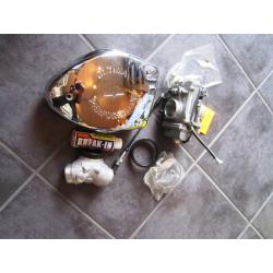 HSR45 mikuni carb kit