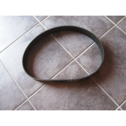 8mm Belt drive - 140 tænder 2""