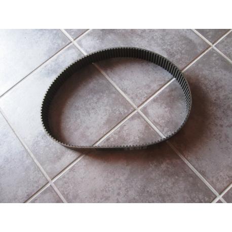 """8mm Belt drive - 140 tænder 2"""""""