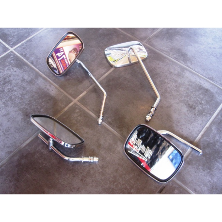 oem style mirrors