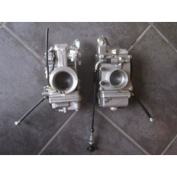 mikuni carburetors 42/45mm