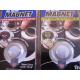 olie filter magnet