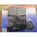 pm brake pads 125x4