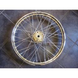 wheel 21x2,15 Front FL 72-84