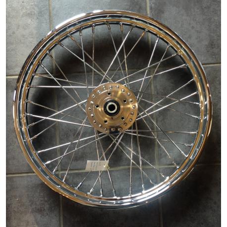 """wheel 21"""" x 2,15 Front 78-83 FX/XL"""