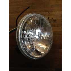 "5-3/4"" Headlamp unit"