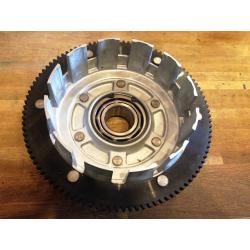 Clutch shell 98-06 B.T