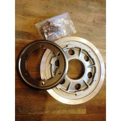 Pressure plate kit 98-op B.T