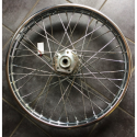 "21"" wheels"