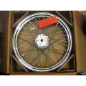 "19"" wheels"