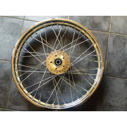 wheels 21x 2,15 Front 00-07
