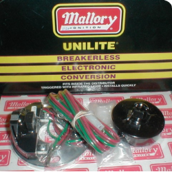 Mallory ignition 70-99