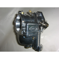 s&s carb