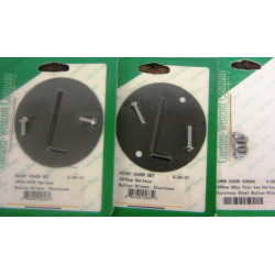 point/timer screws set