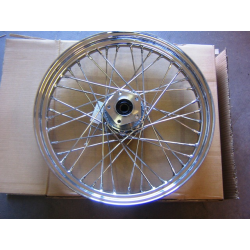 "wheels 19""x2,5 84-99 40 egere"
