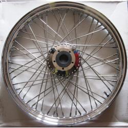 "wheel 21"" x 2,15 Front 60 egere"