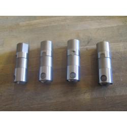 hydraulic lifters TC