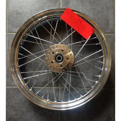 "wheel 19""x2,50"" 00-07 Ball Bearing"